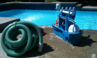 Comment nettoyer sa pompe de piscine ?